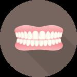 Dentures in palm barbor